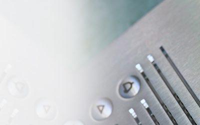 Intercom Access Control System: Latest Technology in Intercom Security